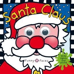 Santa Claus (Funny Faces Series)