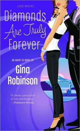 Diamonds Are Truly Forever: An Agent Ex Novel