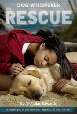 The Rescue (Dog Whisperer Series)