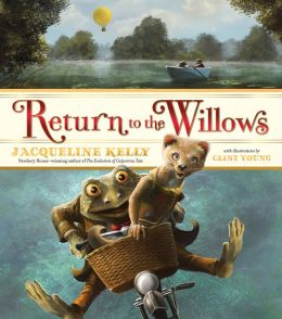 Return to the Willows