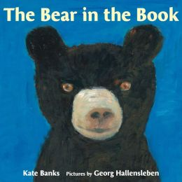 The Bear in the Book