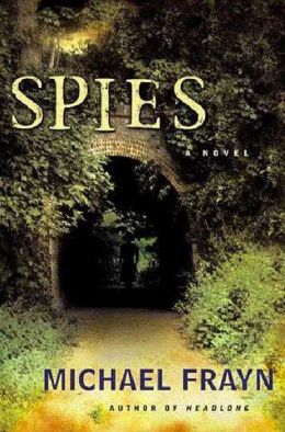 Spies: A Novel