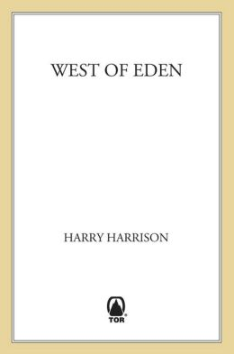 West of Eden (West of Eden Series #1)