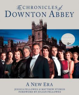 The Chronicles of Downton Abbey: A New Era (PagePerfect NOOK Book)