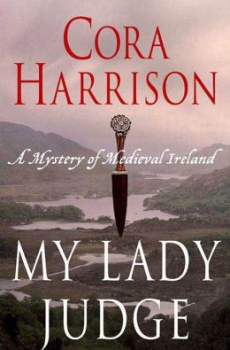 My Lady Judge: A Mystery of Medieval Ireland