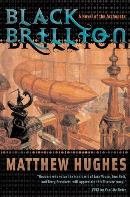 Black Brillion: A Novel of the Archonate