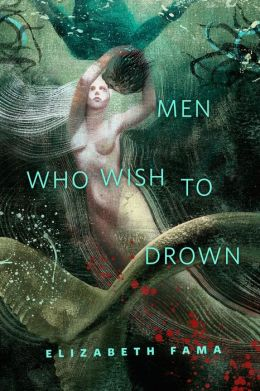 Men Who Wish to Drown: A Tor.Com Original