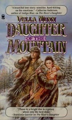 Daughter of the Mountain