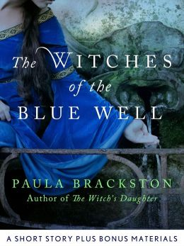 The Witches of the Blue Well: Thoughts on Writing The Winter Witch