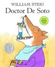 Book Cover Image. Title: Doctor De Soto, Author: William Steig