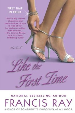 Like the First Time (Invincible Women Series #1)