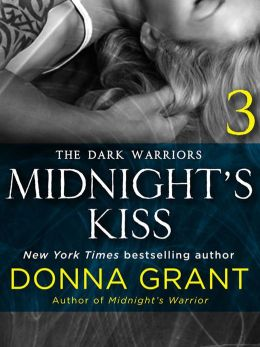 Midnight's Kiss: Part 3