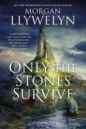 Only the Stones Survive: A novel