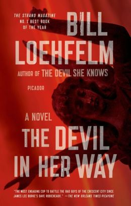 The Devil in Her Way (Maureen Coughlin Series #2)