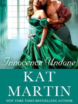 Innocence Undone
