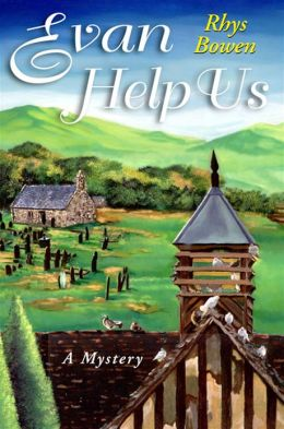 Evan Help Us (Constable Evans Series #2)