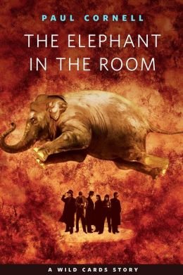 The Elephant in the Room: A Tor.Com Original