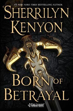 Born of Betrayal