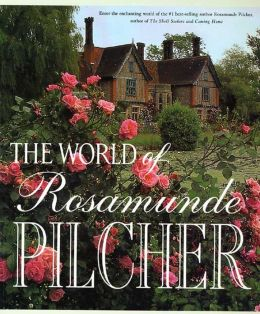 The World of Rosamunde Pilcher (PagePerfect NOOK Book)