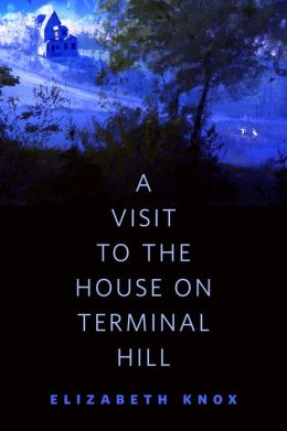 A Visit to the House on Terminal Hill: A Tor.Com Original