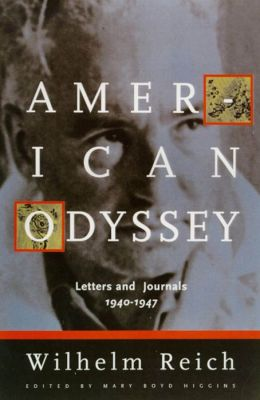 American Odyssey: Letters & Journals, 1940-1947