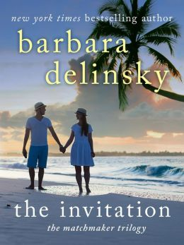 The Invitation (Matchmaker Trilogy Series #3)