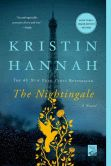 Book Cover Image. Title: The Nightingale, Author: Kristin Hannah