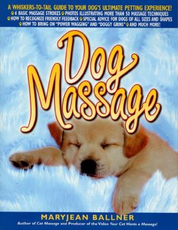 Dog Massage: A Whiskers-to-Tail Guide to Your Dog's Ultimate Petting Experience