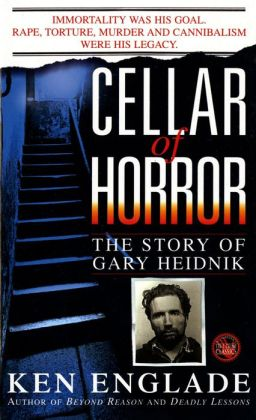 Cellar of Horror