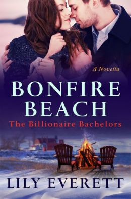 Bonfire Beach: The Billionaire Bachelors