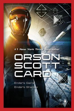Ender's Game (Movie Tie-In) Boxed Set: Ender's Game, Ender's Shadow