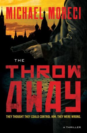 The Throwaway: A Thriller