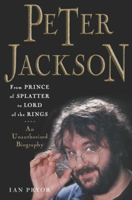 Peter Jackson: From Prince of Splatter to Lord of the Rings