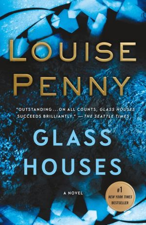 Glass Houses: A Novel