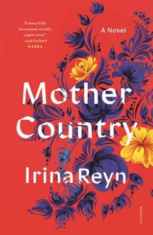 Book Mother Country: A Novel