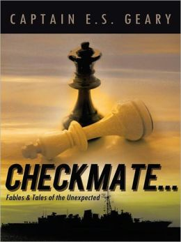 CHECKMATE...: Fables & Tales of the Unexpected