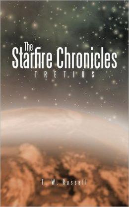 The Starfire Chronicles