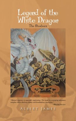 Legend of the White Dragon: The NewBorn