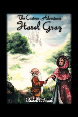 Hazel Gray: The Castora Adventures