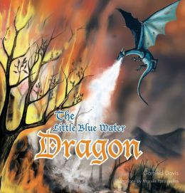 The Little Blue Water Dragon