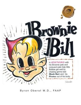 Brownie Bill and the Health Pirates