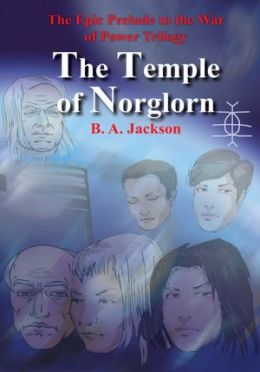 The Temple of Norglorn