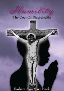 Humility: The Cost Of Discipleship