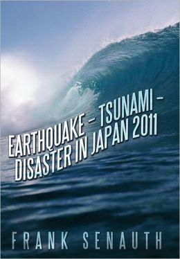 Earthquake - Tsunami - Disaster in Japan 2011