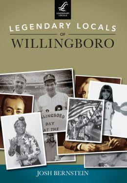 Legendary Locals of Willingboro, New Jersey