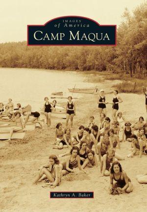 Camp Maqua, Michigan