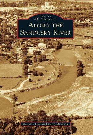 Along the Sandusky River, Ohio