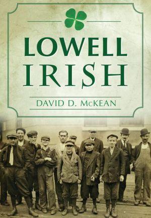 Lowell Irish