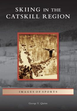 Skiing in the Catskill Region, New York (Images of Sports Series)