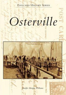 Osterville, Massachusetts (Postcard History Series)